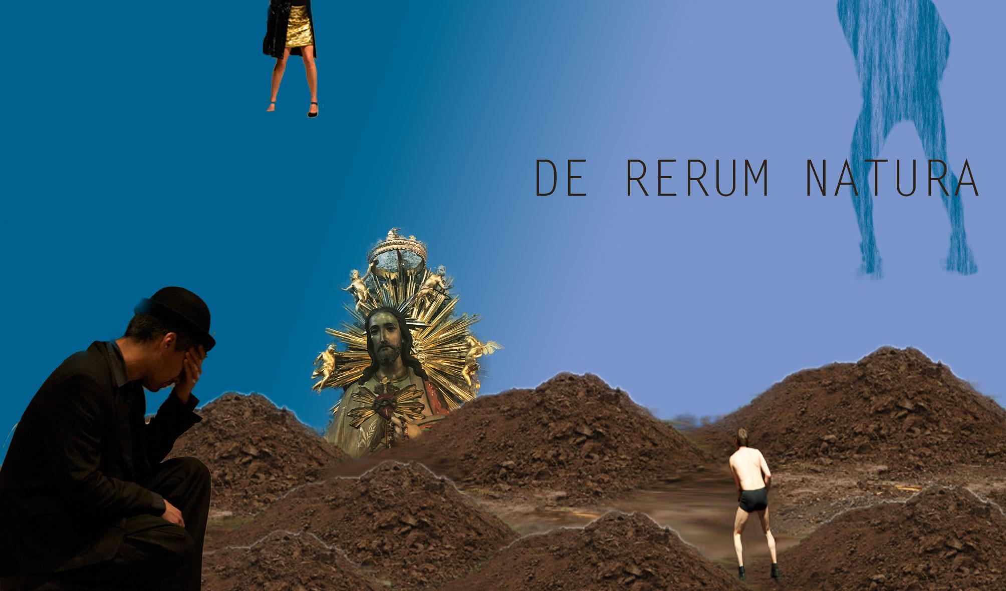 DE-RERUM-NATURAz